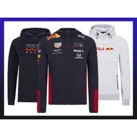 Red Bull Sweater