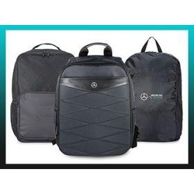 Mercedes Bag