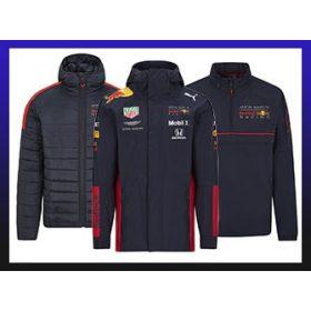 Red Bull Jacket