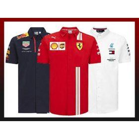 Formula 1 Shirt