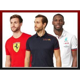 Formula 1 Mens T-Shirt