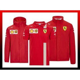 Ferrari Teamwear