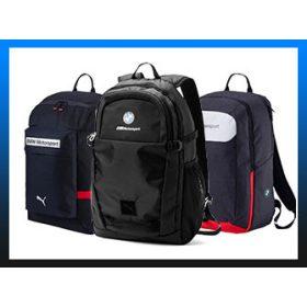 BMW Backpack