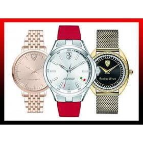Ferrari Womens Watches