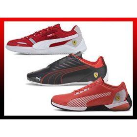 Ferrari Shoes