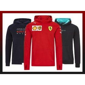 Formula 1 Sweater