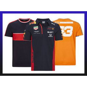 Red Bull Mens T-Shirt