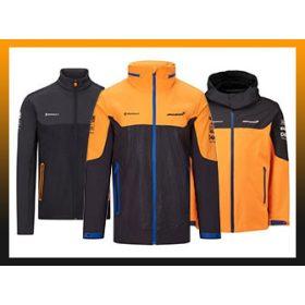 McLaren Renault Jacket
