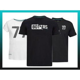 Valtteri Bottas T-Shirt