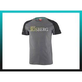 Nico Rosberg T-Shirt