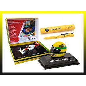 Ayrton Senna Gifts