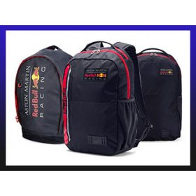 Red Bull Backpack