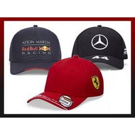 Formula 1 Cap