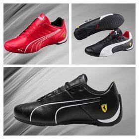 Ferrari Future Cat Shoes