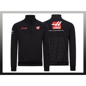 Haas F1 Sweater