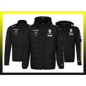 Renault Jacket