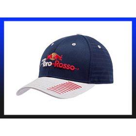 Toro Rosso Cap