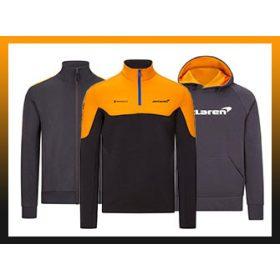 McLaren Renault Sweater