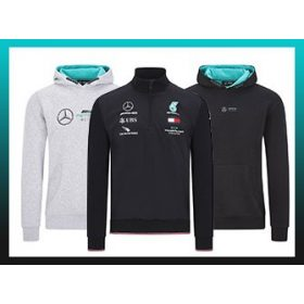 Mercedes Sweater