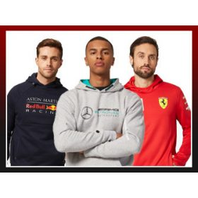 Formula 1 Mens Sweater