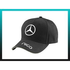 Nico Rosberg Cap