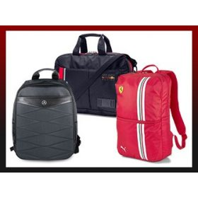 Formula 1 Bag