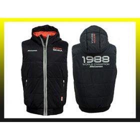 Ayrton Senna Vest