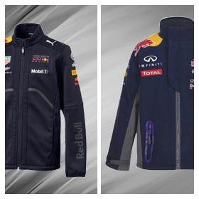 Formula 1 Kids Jacket