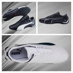 BMW Future Cat Shoes