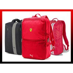 Ferrari Backpack