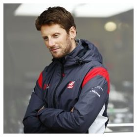 Haas F1 Vest