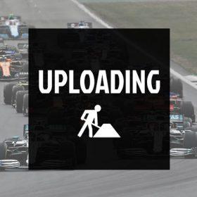 Formula 1 Travel Bag