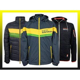 Ayrton Senna Jacket