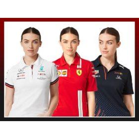 Formula 1 Womens T-Shirt