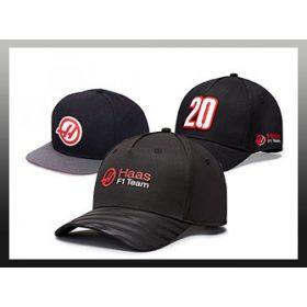Haas F1 Cap