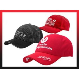 Michael Schumacher Cap