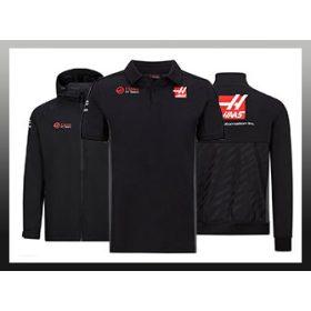 Haas F1 Teamwear