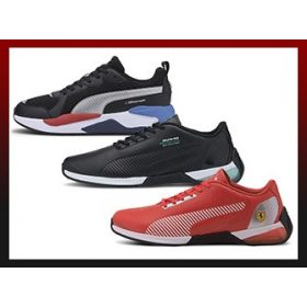 Formula 1 Shoes