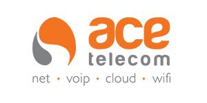 Ace Telecom logo