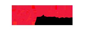 Haas F1 csapat logó