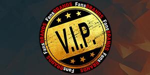 Forma 1 VIP Tagság