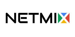NETMIX logo