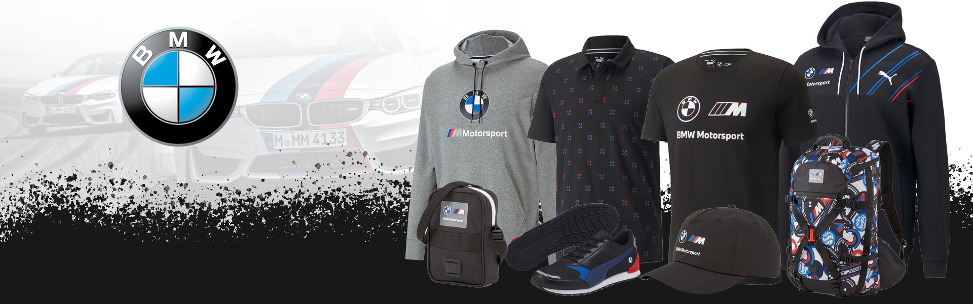 BMW Motorsport products