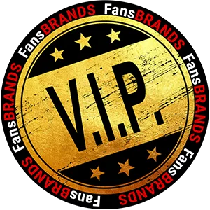FansBRANDS VIP membership