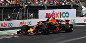 Mexikói Nagydíj