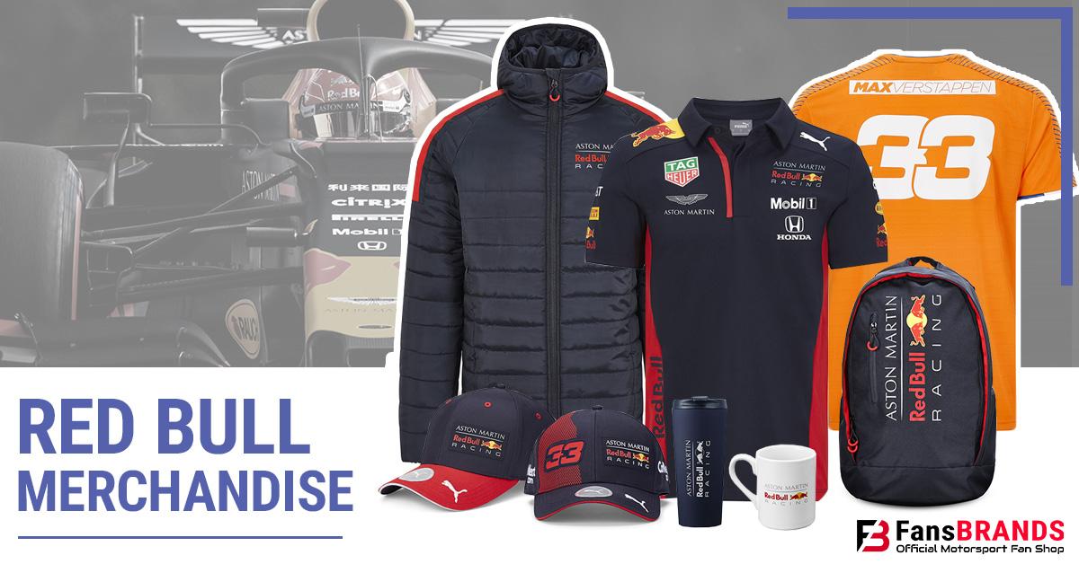 Red Bull Merchandise Official Red Bull Store